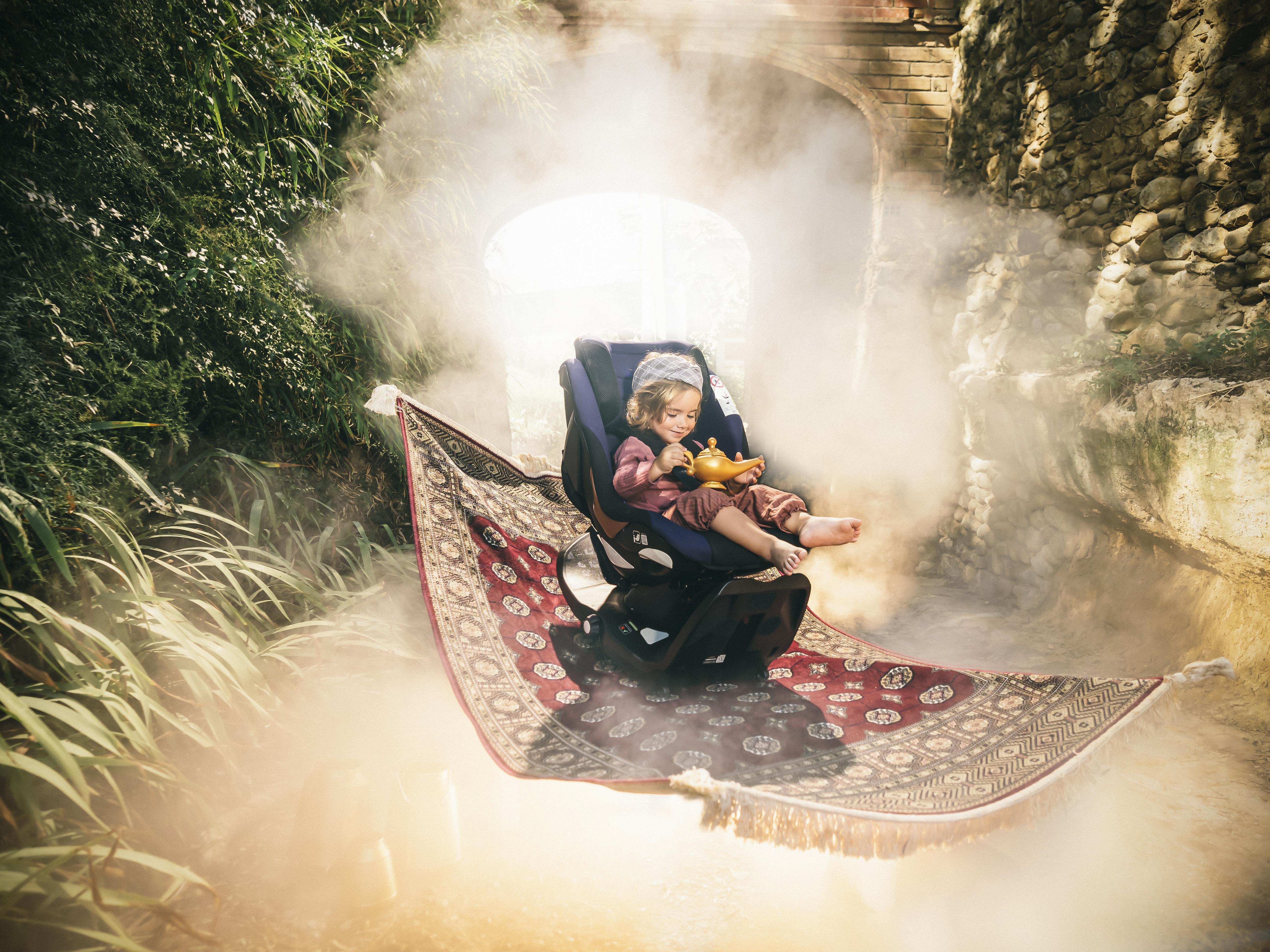 5 razones para alquilar el material infantil en Menorca