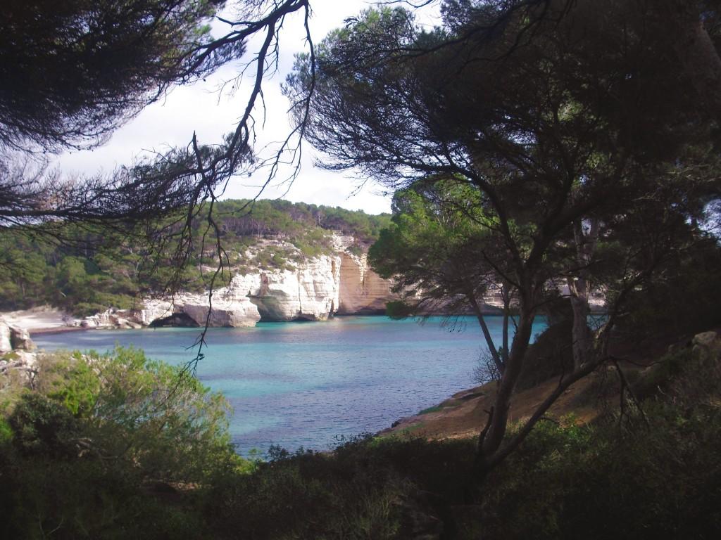 Vacaciones en Menorca con niños
